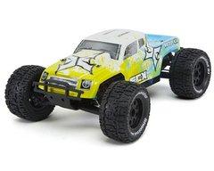 ECX RC Ruckus 1/10 RTR 4WD Monster Truck (ECX03042)