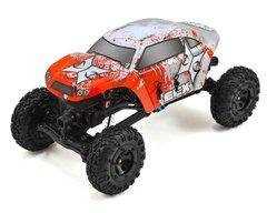 ECX Temper 1/24 RTR Micro Rock Crawler Red (ECX00012T1)