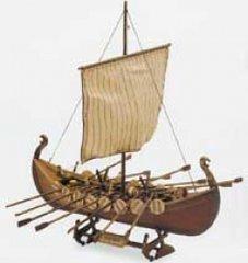 Latina 1/75 Viking Model Ship Kit (LATB1901)