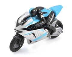 ECX Outburst 1/14 RTR Mini Motorcycle Blue (ECX01004T1)