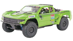 Axial Racing 1/10 Yeti Trophy Truck 4WD 2.4GHz RTR W/ Brushless (AX90050)