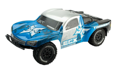 ECX Torment 1/10 2WD SCT Ready-To-Run (ECX03033)