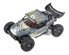 ECX Roost 1/18 RTR 4WD Electric Desert Buggy Grey (ECX01005T2)