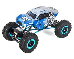 ECX Temper 1/18 Mini Rock Crawler RTR (ECX01003)