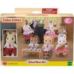 Calico Critters School Music Set (IPSCC1485)
