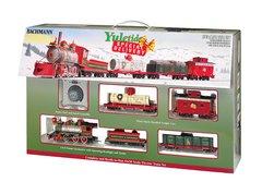 Bachmann Yuletide Special Train Set (BAC25022)
