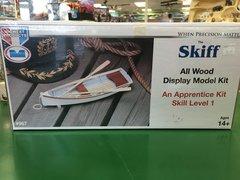 The Skiff Boat Model Kit (MIDB1967)
