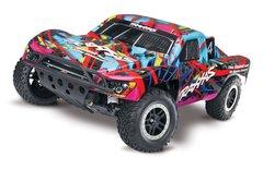 Traxxas 1/10 Nitro Slash 2WD Short Course Truck (TRA44056-3)