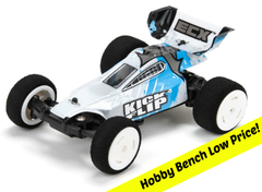 ECX KickFlip 2WD Ready-To-Run 1/36 Desert Truck/Buggy (ECX00020)