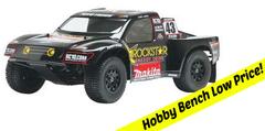 Associated SC10 RS Rockstar/Makita 2.4GHz Race Truck (ASCC7049)