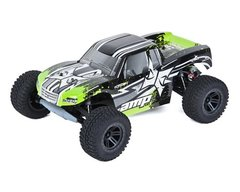 ECX AMP 1/10 RTR 2WD Monster Truck Black/Green (ECX03028T2)