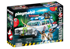 Playmobil Ghostbusters Ecto I (PL9220)