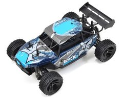 ECX Roost 1/24 RTR 4WD Electric Desert Buggy Blue (ECX00015T1)