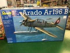 Revell Arado Ar196B Model Kit (RVLS4922)