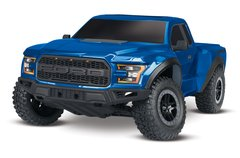 Traxxas 1/10 Scale Ford Raptor F-150 2WD (TRA58094-1)