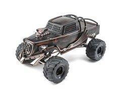 "ECX Barrage Doomsday 1.9"" 1/12 4WD RTR Crawler (ECX01010)"