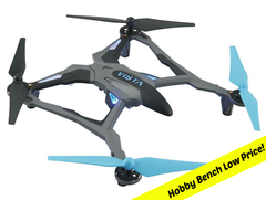Dromida Vista UAV Quadcopter Ready-To-Fly (DIDE03)