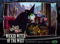 Polar Lights Wizard of Oz Wicked Witch of the West (PLLS0903)