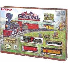 Bachmann The General HO Train Set (BAC00736)