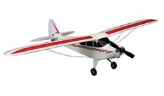 HobbyZone SUPER CUB R/C Trainer Plane (HBZ8100B)