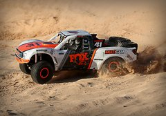 Traxxas Unlimited Desert 4X4 Racer Pro-Scale (COMING SOON)