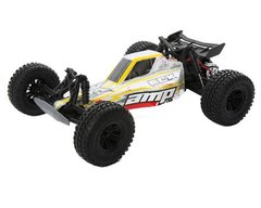 ECX AMP 1/10th Electric 2WD Desert Buggy RTR White/Red (ECX03029T2)