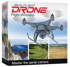 Great Planes RealFlight Drone Flight Simulator (GPMZ4800)