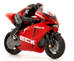 ECX Outburst Ready-To-Run R/C Motorcycle (ECX01004)