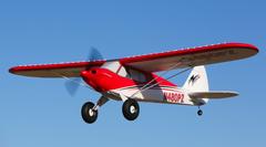 ParkZone Sport Cub BNF Multi-Colored Plane (PKZ6880)