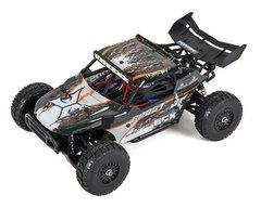 ECX Roost 1/18 RTR 4WD Electric Desert Buggy Black (ECX01005T1)