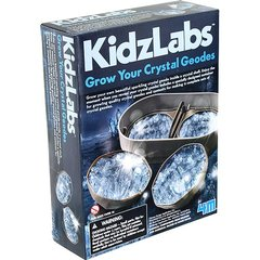 Crystal Geodes Growing Kit (TYS4977)