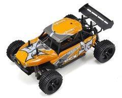 ECX Roost 1/24 RTR 4WD Electric Desert Buggy Orange (ECX00015T2)