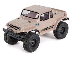 ECX Barrage 1.9 1/12 4WD RTR Electric Crawler (ECX01009)