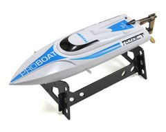 Pro Boat React 9 Self-Righting Deep-V RTR Boat (PRB08023)