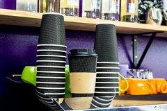 Coffee Cup Sleeve 500 8oz