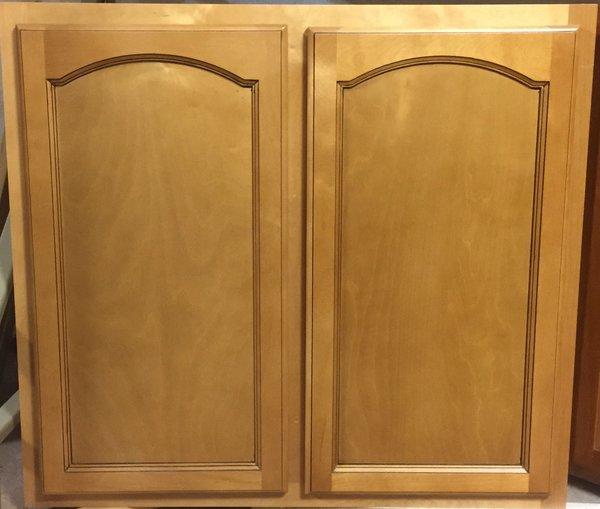BGH 36x30 Wall Cabinet