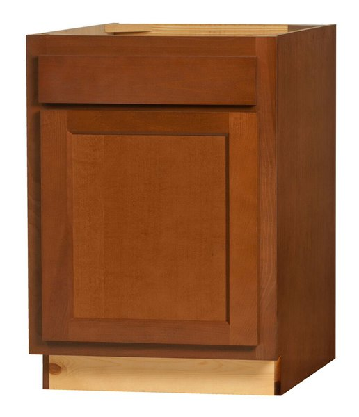 Glenwood Base cabinet 24w x 24d x 34.5h (Local Pickup Only)