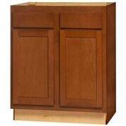 Glenwood Base cabinet 30w x 24d x 34.5h