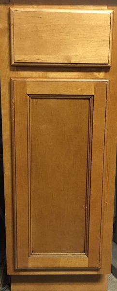 BGH 12 base Cabinet