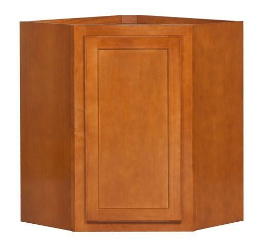 Kitchen Kompact Glenwood 24 X 30 Beech Wall Cabinet At: Bretwood Angle Wall 24 Cabinet