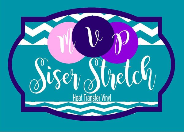 Siser Easyweed Stretch Heat Transfer Vinyl My Vinyl Passion