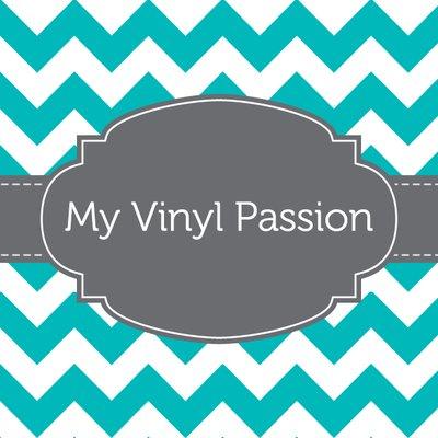 My Vinyl Passion