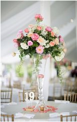 Large Centerpieces