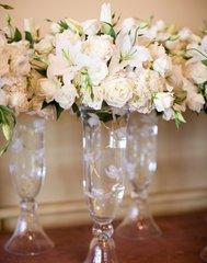 Garnet Vase