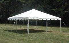 20 x 20 Frame Tent