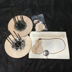 Wíndsical Gourd Tutorial & Kit plus 1