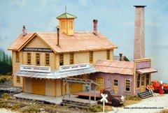 Brevikston Millwork