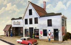 Original Mast Store - Valle Crucis NC