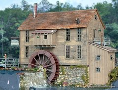 Matter's Mill - Our MOST Popular Kit!!  IMPROVED!!!