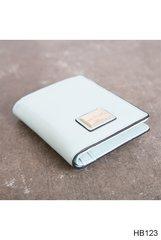 Simply Noelle Corner Cafe Snap Wallet